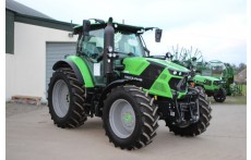 NEW Deutz Fahr 6130