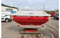 Tulip SX4000 Fertiliser Sower